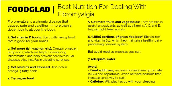 fibromyalgia-nutrition